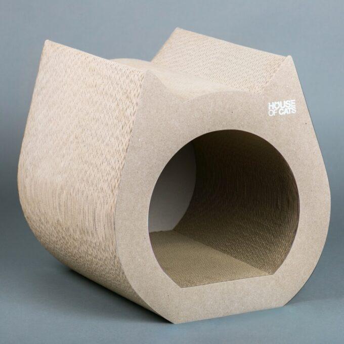 Drapak / domek dla kota Cat Eco